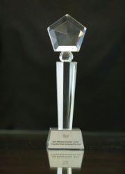Cisco Best Wireless Partner 2011