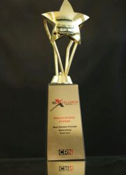 crn excellence 2012
