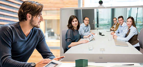 Web Conferencing Solutions